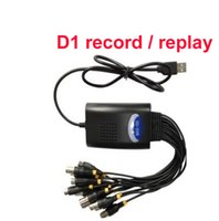 Wholesale USB DVR box remote monitor by iphone android phones ch Windows W8 XP windows supported X600 resolution DVR card