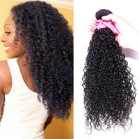 american hair styles - European and American fashion Brazilian style real hair hair a variety of length options