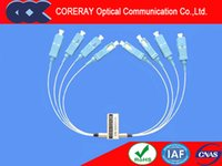 Wholesale 1xn Mechanical Optical Switches D2 X B Fiber optical switch With Epoxy free on Optical Path and Latching and Non latching