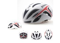 Wholesale BIKEBOY bicycle helmet A integrated mountain bike riding helmet Lightning helmet in same color box