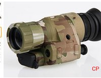 Wholesale New Tactical Monocular PVS Night Vision Scope For Hunting RL29