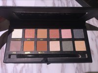 Wholesale Master Palette By Mario Makeup Ana Eyeshadow Palette Colors Eye Shadow Palette Free DHL Shipping