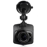 Wholesale 2 quot TFT FHD P CMOS Wide Angle Car DVR Recorder Camcorder w LED IR Night Vision