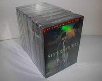 supernatural dvd - Supernatural hot item by dhl good item