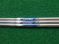 Wholesale 10PCS Project x Steel Shaft Steel Golf Shaft For Golf Irons Wedges DHL