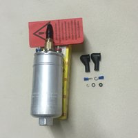 Wholesale high pressure E85 LPH high performance populor racing for bosch external fuel pump