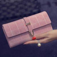 arrow wallets - arrow wallets new summer retro America dull polish THREE FOLDS wallet wholesales