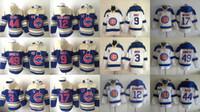 Wholesale 2016 World Series Champions patch Chicago Cubs Hoodies Javier Baez Kris Bryant Anthony Rizzo Jake Arrieta Hoody jerseys