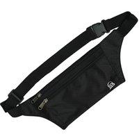 Wholesale Running Sprots Bag Waist Bag Money Belt Pack Gym Mobile Phone Bags for Men Women