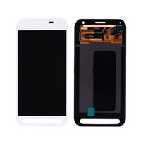 active bar - LCD Display Touch Digitizer Complete Screen Panels Full Assembly Replacement For Samsung Galaxy S6 Active G890 G890A
