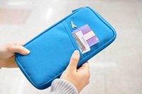 airplanes interior - Passport Holder Korea Style Credit Card Wallet Travel Wallet Airplane ticket holder