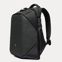 Cheap Backpack Style CLICK Brand Best Unisex Plain Computer Bag