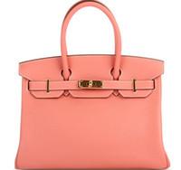 Wholesale EMS new fashion famous brand women s leather handbag women s shoulder bag Messenger bag inside leather bag tote