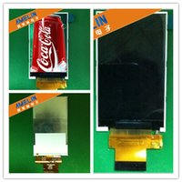 Wholesale 3 inch LCD LCM component resolution with touch panel with competitive price for medical device