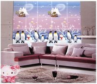 Wholesale THERMAL WINDOW CHRISTMAS DAY PATTERNED ROLLER BLIND SHADE CM DROP