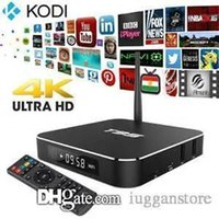 aluminum hdmi - High quality Android TV Box aluminum material T95 Amlogic S905 Quad Core GB GB HDMI2 k k D WIFI smart box