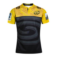 Wholesale _ hurricanes rugby jerseys Top AAA quality football jerseys rugby wear football shirts