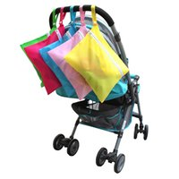 Vente en gros-2016 nouvelle mode multifonctionnel Bolsa bébé Out vêtements bébé diaper sacs alimentation des bouteilles Nappy Changing Livraison gratuite