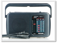 Wholesale TECSUN R FM MW SW TV High Sensitivity Radio