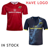 adult soccer leagues - S XL ADULT MUNSTER ALTERNATE JERSEY Ireland RUGBY MUNSTER MENS HOME NRL Rugby Shirts Mens League Football Club Jersey