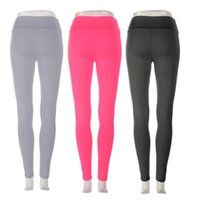 Wholesale Good quality Women Outdoor Exercise Trousers Tight Leggings Fitness Sport Running Yoga nieuwe collectie new arrival