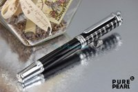 Wholesale MB Patron of Art Series Office School Stationary GAIUS CILNIUS MAECENAS Limited Edition Roller Ball Pen