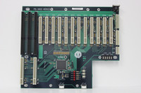 backplane sata - IEI ICP IPC PX S3 VER E2 PICMG Backplane Board original motherboard tested working used good condition with warrantyPSCIM CPU