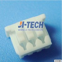 Wholesale 1 mm pitch smt wire to wire wire to board connector circuits female molex pin connector series housing