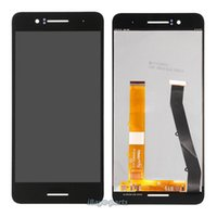 For HTC bars tuner - display tuner OEM For HTC Desire G LCD Display dual sim Black White Touch Digitizer Glass Lcd Display Assembly Replacement Parts