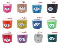 Wholesale Top quality Roll cmx5m Multipurpose Waterproof Sports Elastic Tape Kinesiology Muscle Pain Care Therapeutic