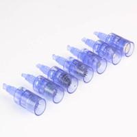 auto nano - 1 nano needle cartridge for Dr pen Ultima A6 Auto Electric dermapen A6 DRpen needle