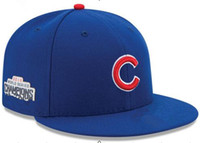 baseball fan gifts - 2017 champions cap chicago cubs caps hats world seris hat nonadjustable Fitted champs baseball caps snapback hats Baseball fans gifts sale