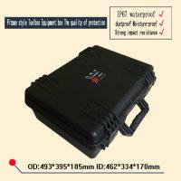 Wholesale waterproof equipment case mm high quality Tool case dust box tool box with Sponge Foam lining