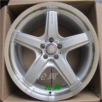 Wholesale LY880685 sls amg series models of aluminum alloy rims is for SUV car sports Car Rims modified inch inch inch inch inch