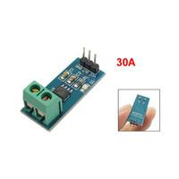 Wholesale LHLL x mm quot x quot Electrical Parts A Range Current Sensor Module ACS712
