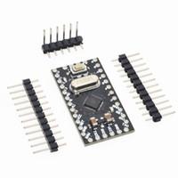 Wholesale J34 Pro Mini Atmega328 V M Replace ATmega128 For Arduino Compatible Nano With Pin