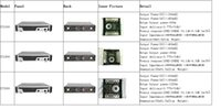 Wholesale high quality power audio amplifier CC SERIES