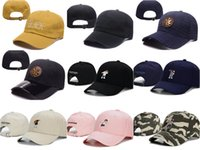 Wholesale Cheap Cotton Cayler Sons Hunting Hats For Men Summer Football Hat Sports Snap Back Basketball Sun Peaked Baseball Cap