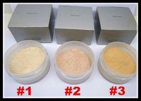 Wholesale Laura Mercier Foundation Loose Setting Powder Fix Makeup Powder Min Pore Brighten Concealer