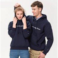 Wholesale 2017 Brand Champion Hoodies Sweater Sport Hoodie Sudaderas Mens Hoodies and Sweatshirt Skateboard Women Men Hoodied Coats Freeshipping