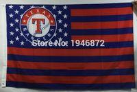 bamboo texas - Texas Rangers Stars and Stripes Outdoor Baseball Flag X5FT