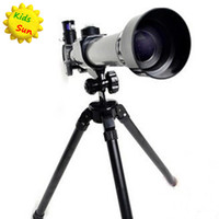 Wholesale Children Astronomical Telescope Learning Education Kids Toys Magnification Times Good Selling Toy Cameras