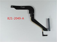 Wholesale NEW Fashion High Quality HDD Hard Drive Cable For Apple MacBook Pro quot A1278 Year A