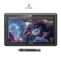 Wholesale XP Pen Artist16 Inch IPS Drawing Monitor Pen Display Drawing Tablet with Shortcut Keys