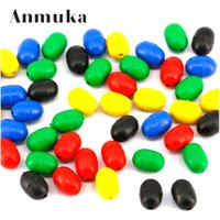 Gear accurate line - Anmuka Colorful Space Beans Floating Seat Fishing Tackle Accessorie Accurate Positioning To Avoid Injury Line