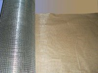 Wholesale Stainless Steel Galvanized Welded Wire Mesh Rolls High Quality Wire Netting for Construction Mesh and Fence Netting