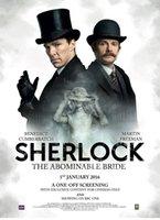 art problems - 23 quot X35 quot inch Sherlock The Final Problem Movie Poster Custom ART PRINT Silk cloth