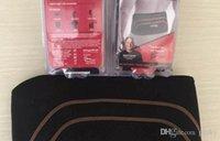 Wholesale Adjustable Compression Straps Neoprene Back Support for Men sport girdle Slimming Belt