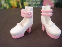Wholesale Barbie doll shoes
