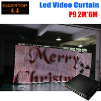 Auto auto graphic - P9 M M LED Video Curtain PC Mode Controller Wedding Backdrop Cheap Price P9 Led Graphic Curtain V V Led Backdrops
